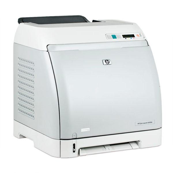 Принтер лазерный HP 2605dn