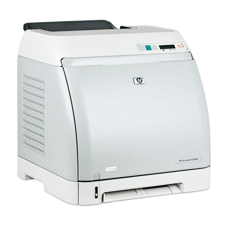 HP 2605dn
