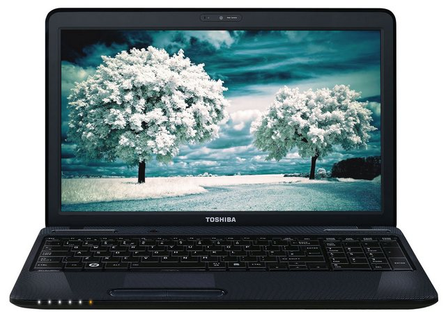 Ноутбук Б/У 15,6 Toshiba Satellite L650 Core i3 M330-2,13ггц/4ГБ/HDD320/Radeon HD4500-512mb/DVD-RW/Web/ камера/WiFi/АКБ 0