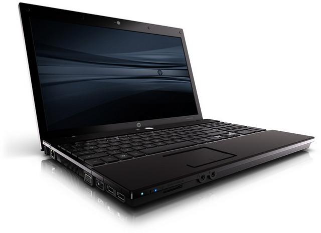 Ноутбук бу 15,6″ HP ProBook 4510s Core2Duo T5870-2.0ГГц/2GB/HDD 320GB/Intel GMA-796Мб/WiFi/Web камера /DVD/HDMI/
