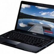 15,6 Toshiba Satellite L650