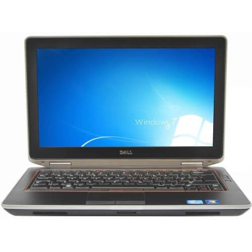 """Ноутбук бу 13,3"""" Dell Latitude E6320"""