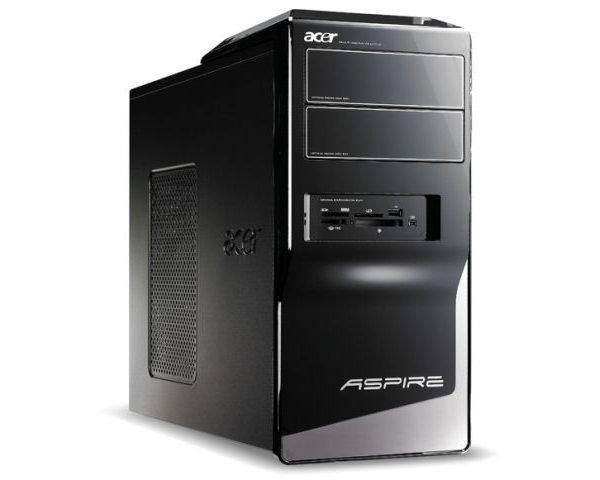 Acer Aspire N5201