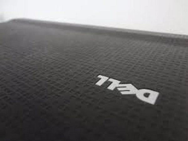 "10,1"" Dell 2120 Два ядра Intel Atom"