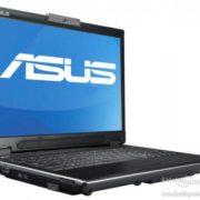 """Ноутбук бу 17,1"""" Asus F7F Intel Dual Core"""