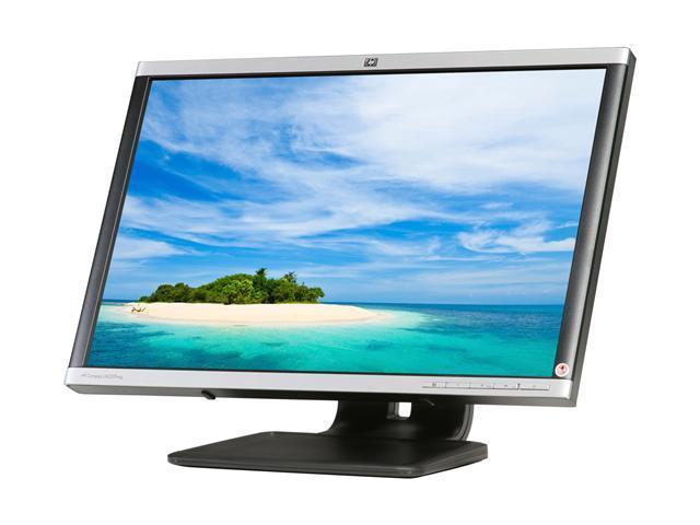 Монитор бу Б/У Monitor 22″ HP COMPAQ LA2205WG DVI, VGA port