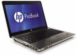 "Ноутбук бу 15,6"" HP Probook 6560b"