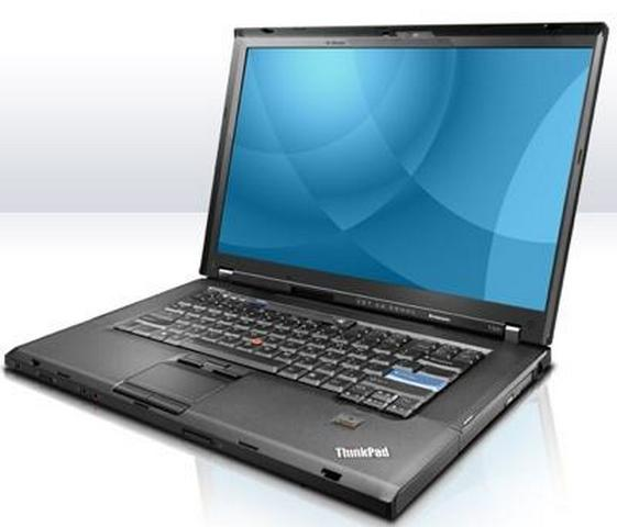 Ноутбук бу 14″ Lenovo T410 Intel Core i5 M460 -2,53Ггц/DDR3-4Gb/250-320Gb/Intel HD1,7gb/Wi Fi/WEB камера/ DVD/ Акб 1ч