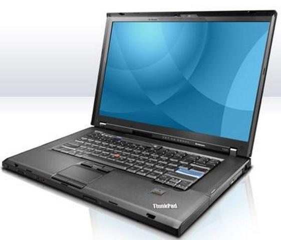 "Ноутбук бу 14"" Lenovo T410 Intel Core i5 M460 -2,53Ггц/DDR3-4Gb/250-320Gb/Intel HD1,7gb/Wi Fi/WEB камера/ DVD/ Акб 1ч"