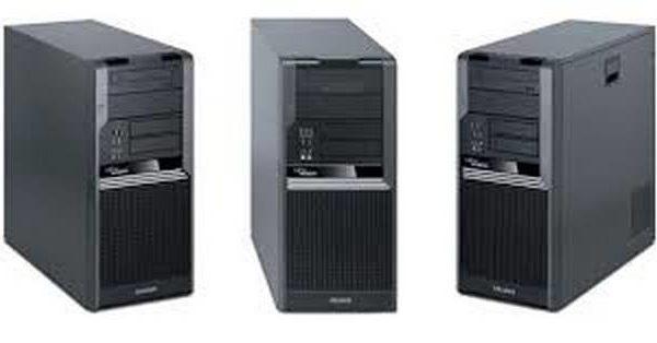Fujitsu-Siemens CelsiusW370
