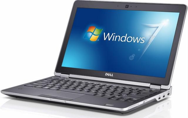 Ноутбук бу 13,3″ Dell E6330 Core i5 3320М-3.1 Ггц/DDR3-4Гб/HDD-250ГБ/IntelHD3000-1.6ГБ/DVD-RW/Web камера/WiFi/АКБ 2 час