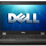 """Ноутбук бу 15,6"""" Dell Latitude E5510/Core i3/4 Гб DDR3/320 Гб/вебкамера"""