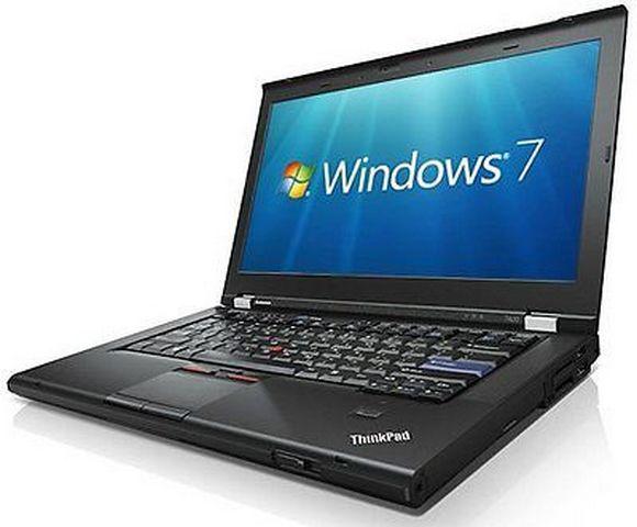 "Ноутбук бу 14.1"" Lenovo ThinkPad T410"