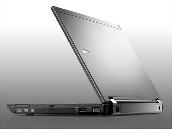 """Ноутбук бу 13,3"""" Dell E4310"""
