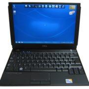 """Ноутбук бу Ноутбук бу 12,1"""" Dell E4200 Core 2Duo U9600"""