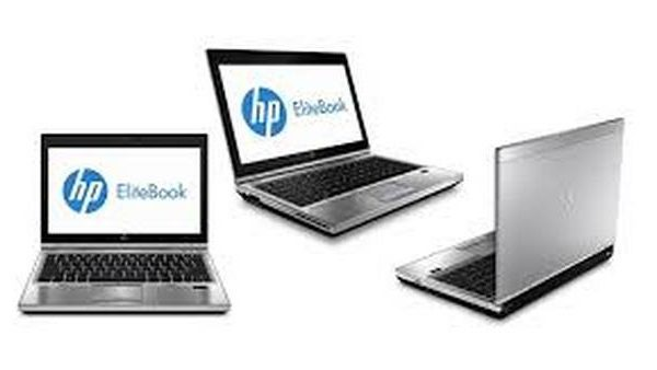"Ноутбук бу 12,1"" HP Elitebook 2570p Intel Core i5 3340M"
