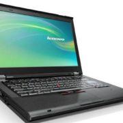 """Ноутьбук бу Ноутбук бу 14"""" Lenovo T410 Intel Core i5 / Nvidia"""
