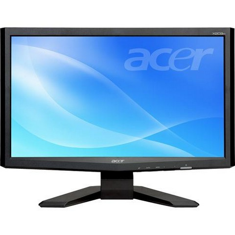 "20"" Acer X203H"