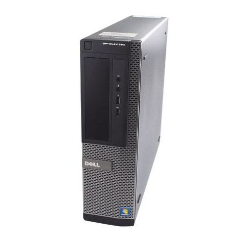 Компьютер бу DELL OptiPlex 390 Intel Core i3