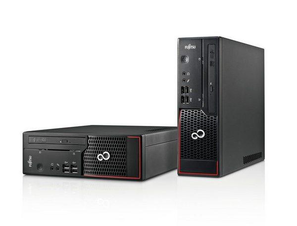 FujitsuSiemens Esprimo E710 E90+ Intel Core i3