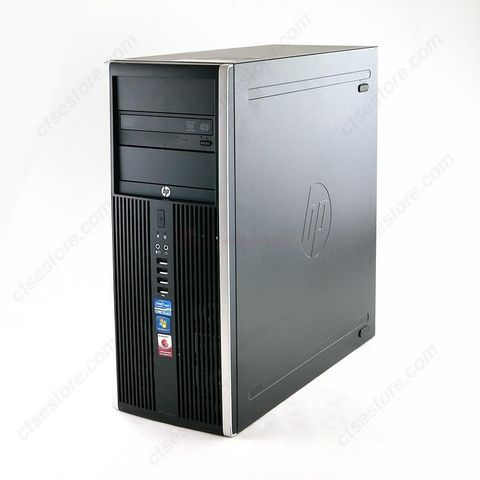 HP Compaq 8200 Elite (ATX) Core i5 2120