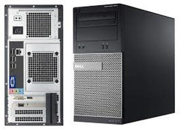DELL OptiPlex 3010 Intel Core i3-3220