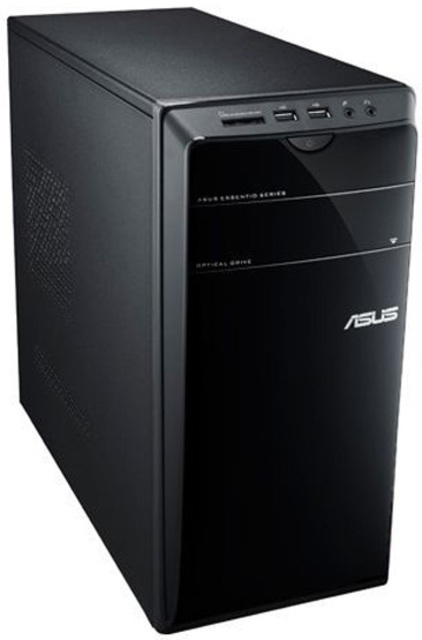 Компьютер бу Asus ATX Intel Core i7-3220 / DDR3-8 ГБ /HDD 500 GB /GeForce GT740-2Гб