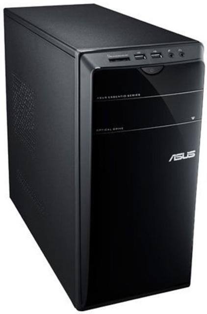 Компьютер бу Asus ATX Intel Core i7-3220