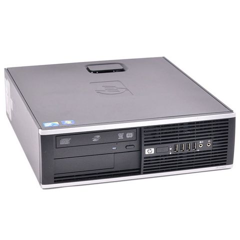 HP 8000 Elite Slim Intel Core2Duo E5700
