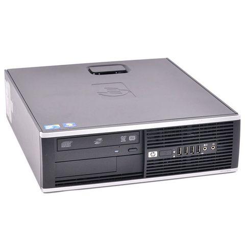 HP 8000 Elite Slim Intel Core2Duo E5700