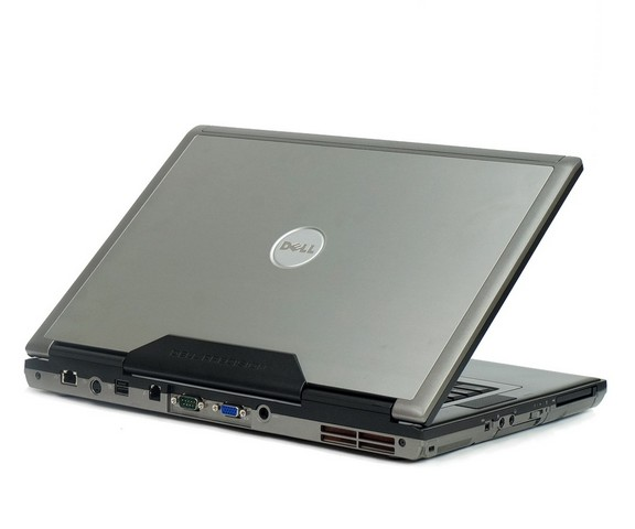 "15,4"" Dell Precision M4300 Intel Core2Duo P8600"