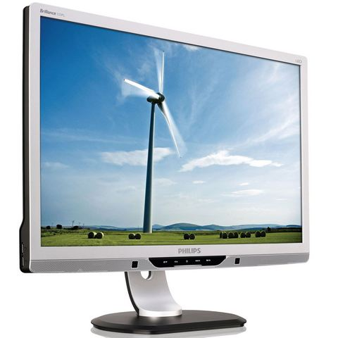 Монитор бу  Philips 225PL2ES  LED /1680 x 1050