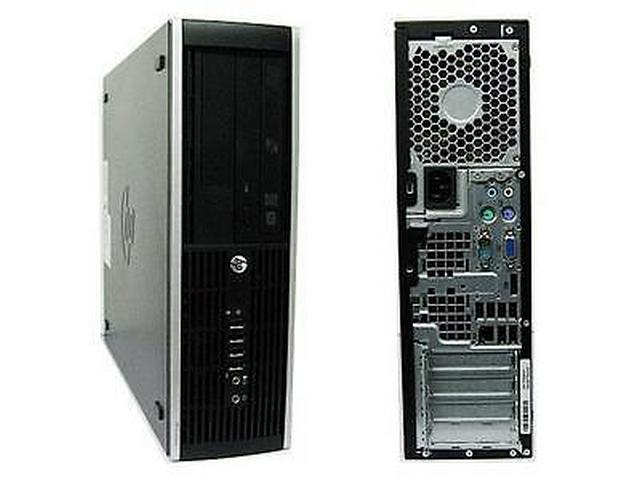 Компьютер бу HP Compaq 8300 Elite Core i3