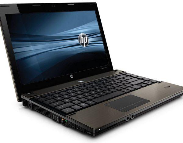 """13,3"""" HP Probook 4320S Intel Core i3"""
