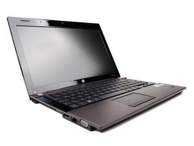 Ноутбук бу 13,3″ HP Probook 5320m Intel Core i3 M350-2.27 Ггц/DDR3-4GB
