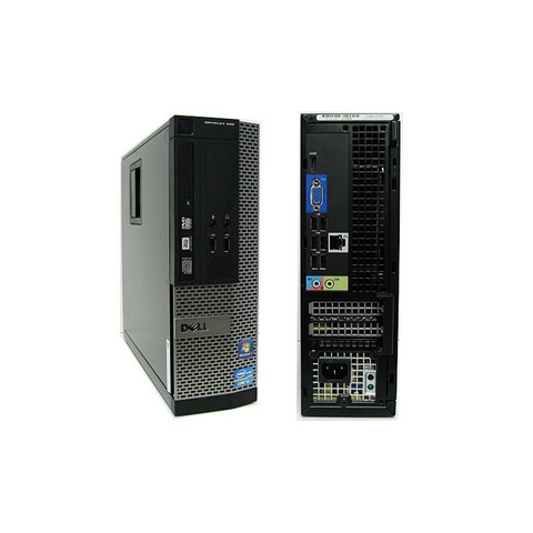 Компьютер бу DELL OptiPlex 390 Slim Case Intel Core G630