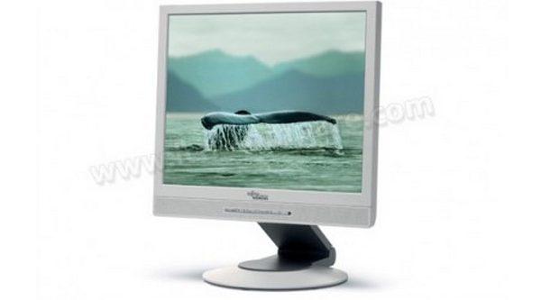 "Monitor 19"" HP FujitsuSiemens P19-2 PVA"
