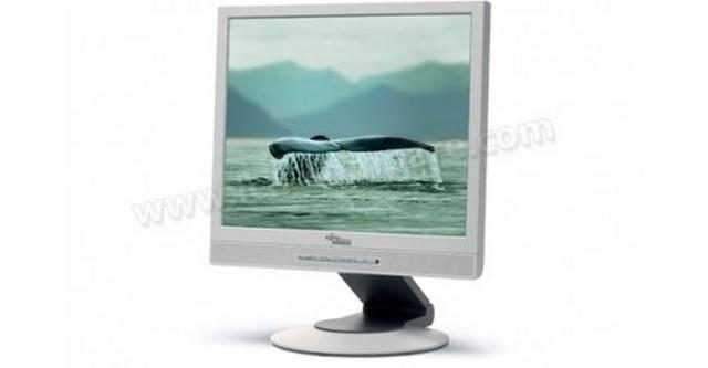 Монитор бу Б/У Monitor 19″ HP FujitsuSiemens P19-2 PVA матрица