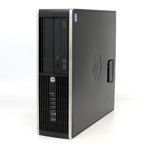 Компьютер бу HP Compaq 6300 Elite Core i3