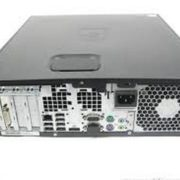 HP Z 200 Intel Core i5 650