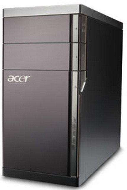 Компьютер бу Acer ATX Intel Сore i5 3470