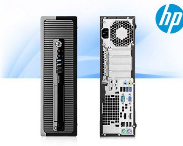 HP ProDesk Intel Core i5 4570
