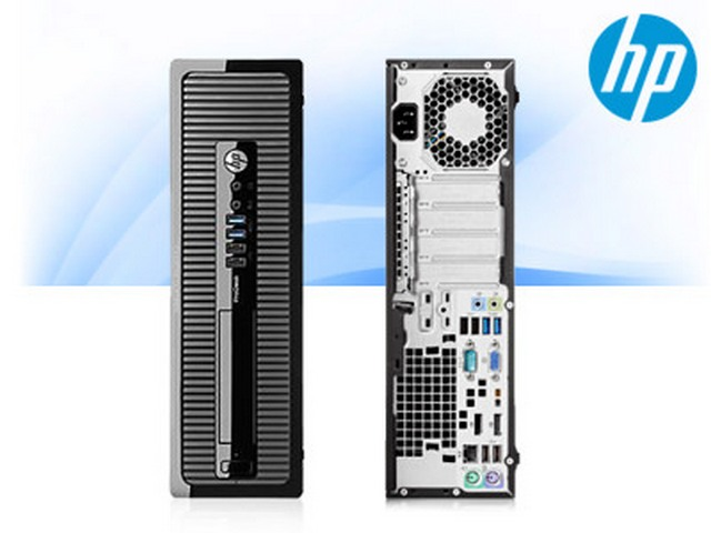 Компьютер бу HP ProDesk Intel Core i5 4570