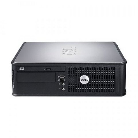 Компьтер бу DELL OptiPlex 380SFF slim