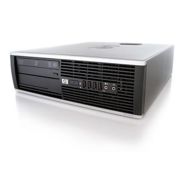 Компьютер бу HP 6200 Compaq Pro/Core i3 II поколения/4 GB/HDD 250 GB
