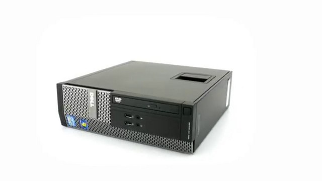 Компьютер бу DELL OptiPlex 390 Intel Core i5