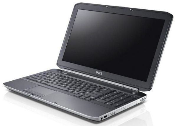 15,6 Dell Latitude E5530 Intel Core i5 2510