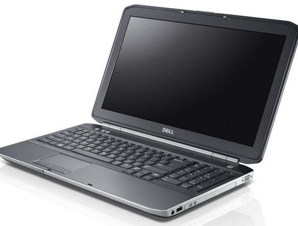 15,6 Dell Latitude E5530 Intel Core i5 2510