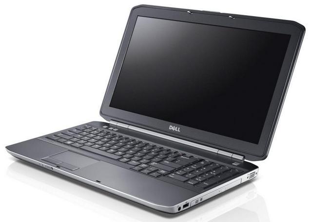 Ноутубук бу 15,6 Dell Latitude E5530 Intel Core i5 2510