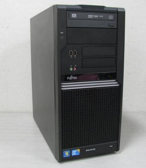 Компьютер бу fujitsusiemens-celciuc-w370-1